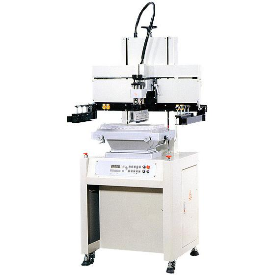 Semi Auto Screen Printer For SMT!!salesprice