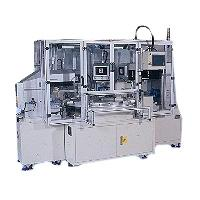 Large Combined 4 color auto pad printer!!salesprice