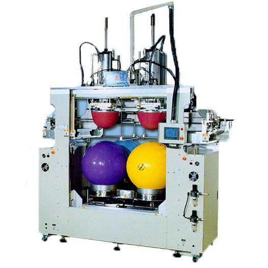 2 Color Auto Ball Printer!!salesprice
