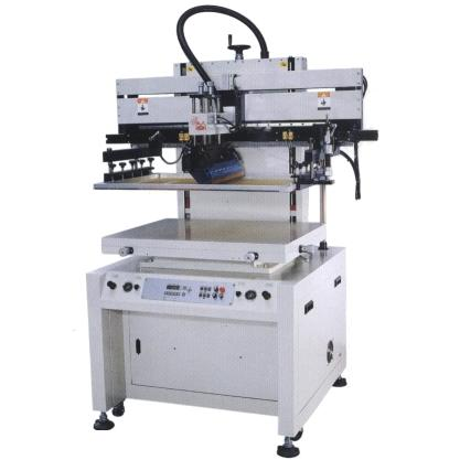 Motor type screen printer with vacuum for flat surface!!salesprice