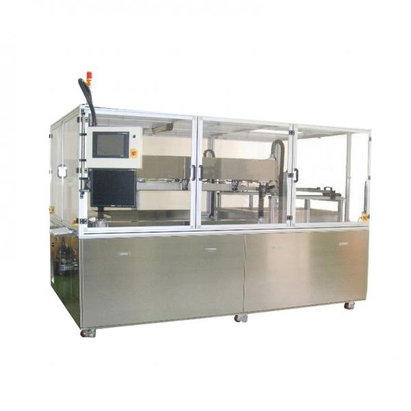 High Precision LCD Screen Printing Machine - WE-1210 LCD ON LINE