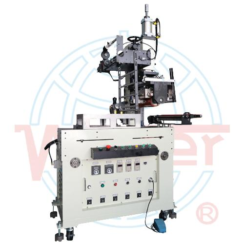 Heat transfer machine!!salesprice
