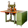 High Frequency Machine - High Frequency Foot-operated Plastic Welding Machine