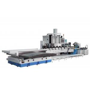 Deep-hole drilling machine