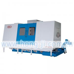 Bed Type Deep Hole Drilling Machine - CNC ST-1500