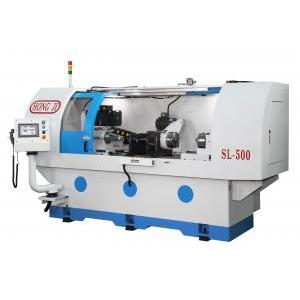 Gun Drilling Machine