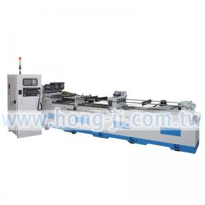 Gun Drilling Machine - SL-1500