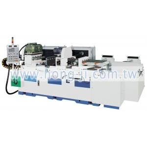 Gun Drilling Machine - SL-1000D