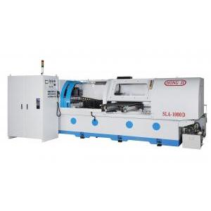Gun Drilling Machine - SLA-1000D
