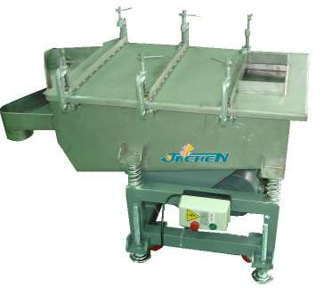 De-powder machine / Vibrating mahcine ( Customized ) - JS series