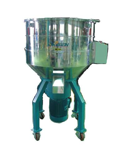 Vertical blender / mixer (Moveable)