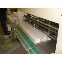Hand Towel /Tissue Bundle Wrapping Machine - JY-330P(PE)Series