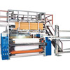 Toilet Rolls Machine - JY-8232 Series - Automatic Jumbo Roll