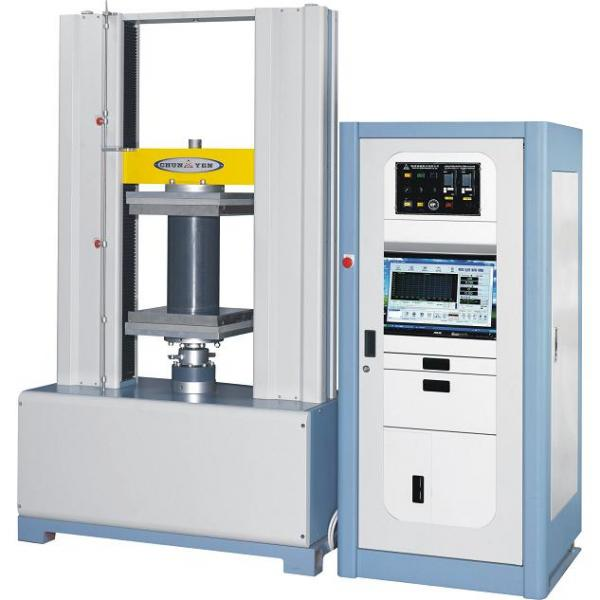 Uninversal Tensile Testers-Rubber Vulcanization Molding Tester (Precise Heating Molding Tester)