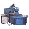 High Frequency Plastic Flow Molding Machine - JYHP
