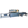 High Frequency Wooden Plate Plying Machine - JYHW