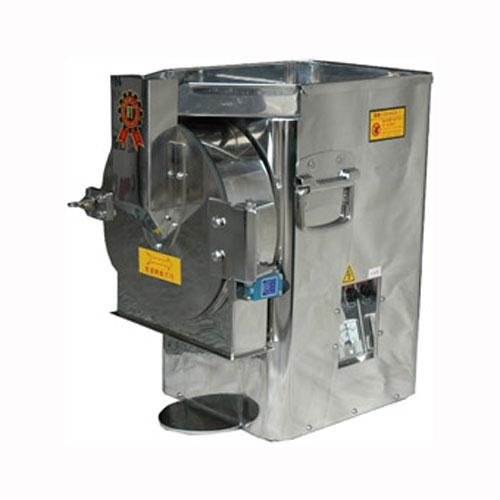 0.5HP Stainless Steel Oil Crops Pulverizing Machine