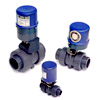 Electric Actuated Ball Valve - CJ Series