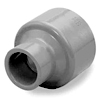 REDUCER COUPLING - UPVC - CPVC SCH80 FITTINGS