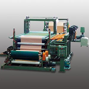 PVC Sheet Laminating & Embossing Machine!!salesprice