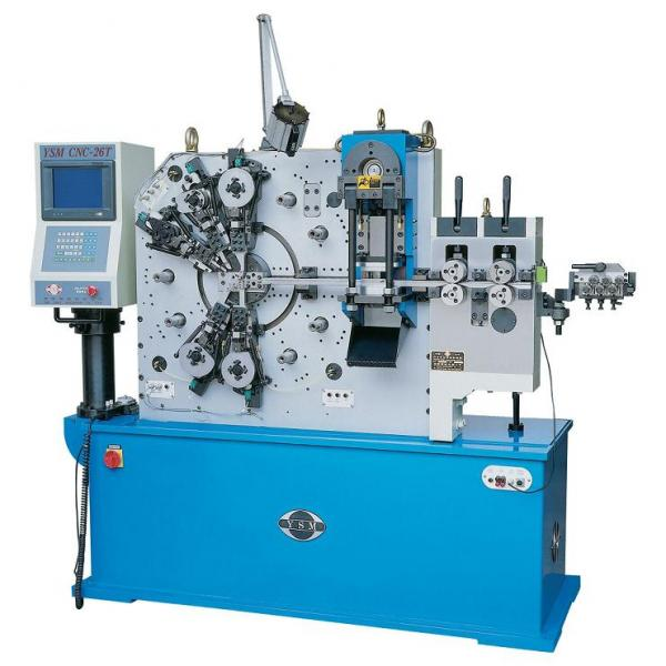 Automatic Forming Machines