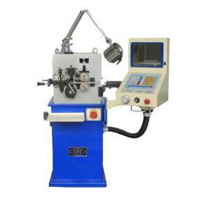 CNC 2 Axis Ring Making Machine