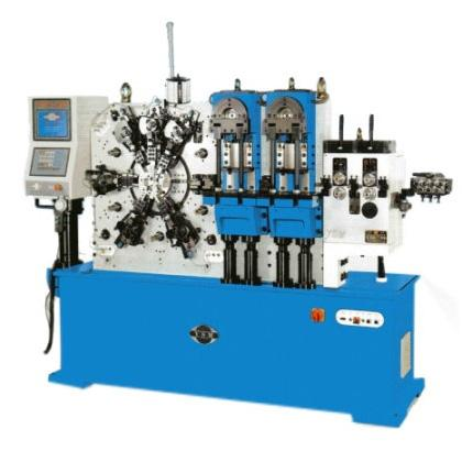 Strip Forming Machine - YSM CNC-26TP
