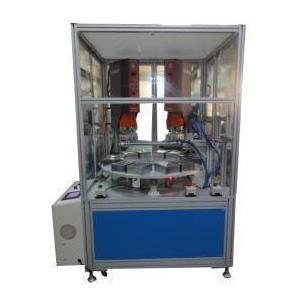 Ultrasonic Machine - SUW-2020R-M2 (semi automatic machine for blister sealing)