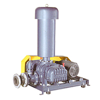 Roots Blower (Pressure Conveyance)