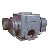 Roots Blower (Pressure Conveyance) - THW Type