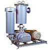 Vacuum Pump (Applications of Vacuum) - THV Type