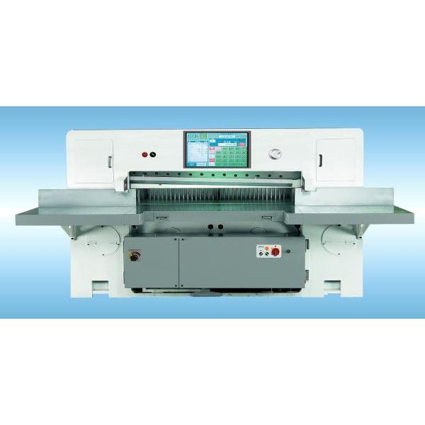 Computer Paper Cutting Machine (Double Pulling) - CH-1160, CH-1370, CH-T1510, CH-T1660,CH-1820, CH-2200, CH-T2730, CH-T3030, CH-T3100