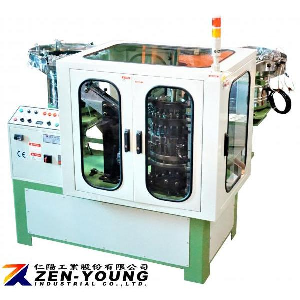 Self - Drilling / Tapping Screw & Washer Assembly Machine - ZYB