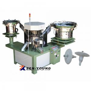 Plastic Insulation Pin & Drive Pin Assembly Machine!!salesprice