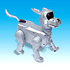 Electronic Robot Dog - Cyber Popito - TF-2103