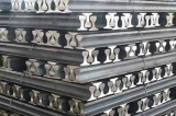 steel rail and fittings