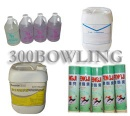 Bowling Lane Oil, Bowling Lane Cleaner - bowling article