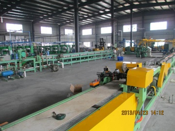 Tube Production Line,Inner Tube Making Line(Xincheng Yiming)