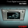 SPECIAL CAR DVD WITH GPS FOR TOYOTA CAMRY