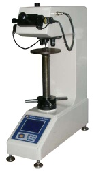 HVC-50D1 Automatic rotary turret Vickers hardness tester - HVC-50D1