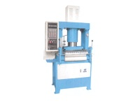 Hydraulic Automatic Rubber Sole Cutting Machine