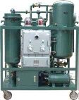 Turbine Oil Explosion-proof Purifier - Turbine Oil series