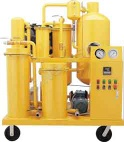 Lubrication Oil Automation Purifier - Lubrication Oil seri