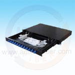 Fiber Optic Patch Panel - AL-PP03-SC12