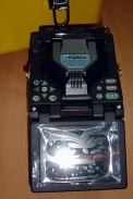 used fusion splicer