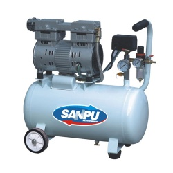 Oil Free air Compressors - SP-55024