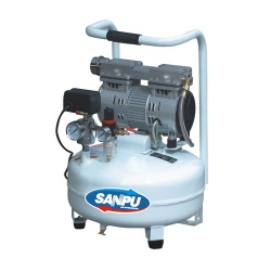Oil Free air Compressors - SP-75024
