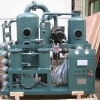 Transformer Oil Filtration Machine,Insulating Oil Treatment Plant - ZYD-I-50