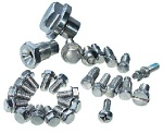 stainless steel screws - stainless steel