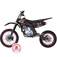 250cc Hotest design CE/EPA Dirt Bike with Adjustable Shock Suspensions WZDB2502